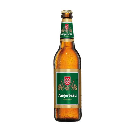Angerbräu Premium Pils